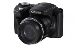 CanonPowerShot для любителей и для профессионалов