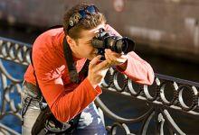 Автофокус зеркального фотоаппарата