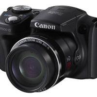 CanonPowerShot для любителей и для профессионалов