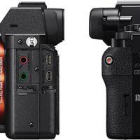 Обзор камеры Sony A7ІІ
